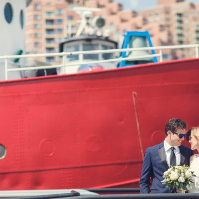 Maritime Parc Wedding Photographer