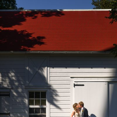 Sandy Hook Wedding, New Jersey
